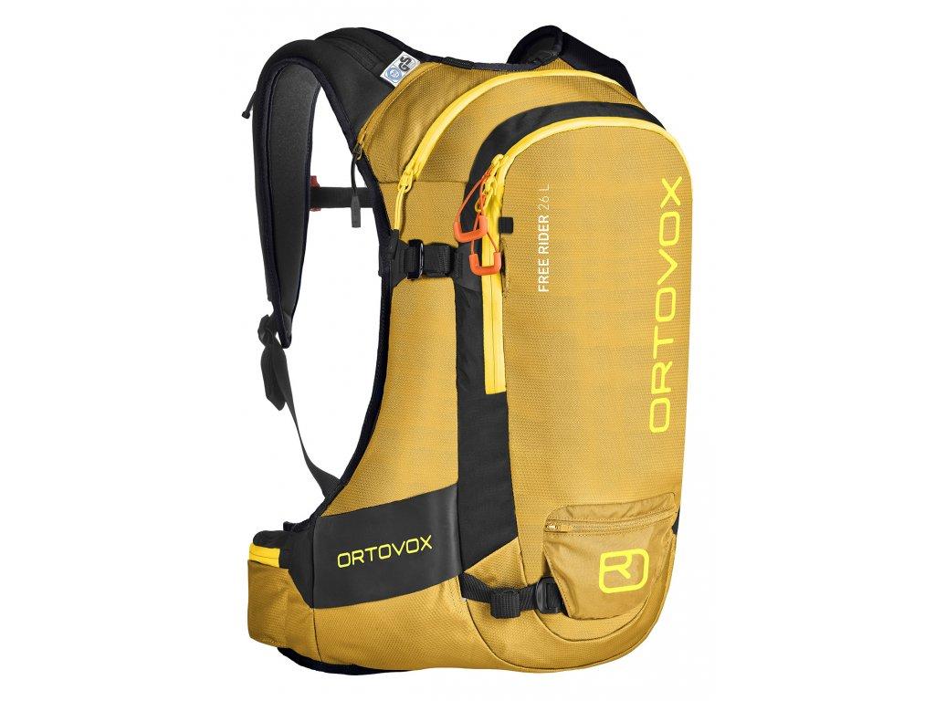 OUTLET - Batoh Ortovox Free Rider 26 L