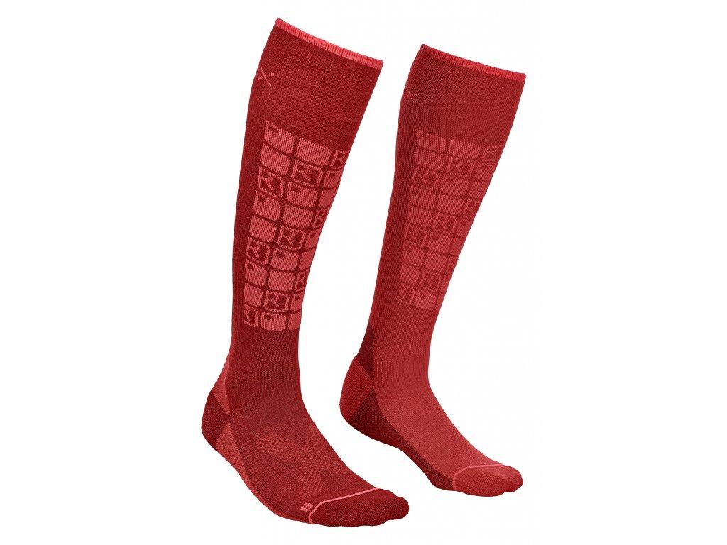 OUTLET - Ponožky Ortovox W's Ski Compression Socks