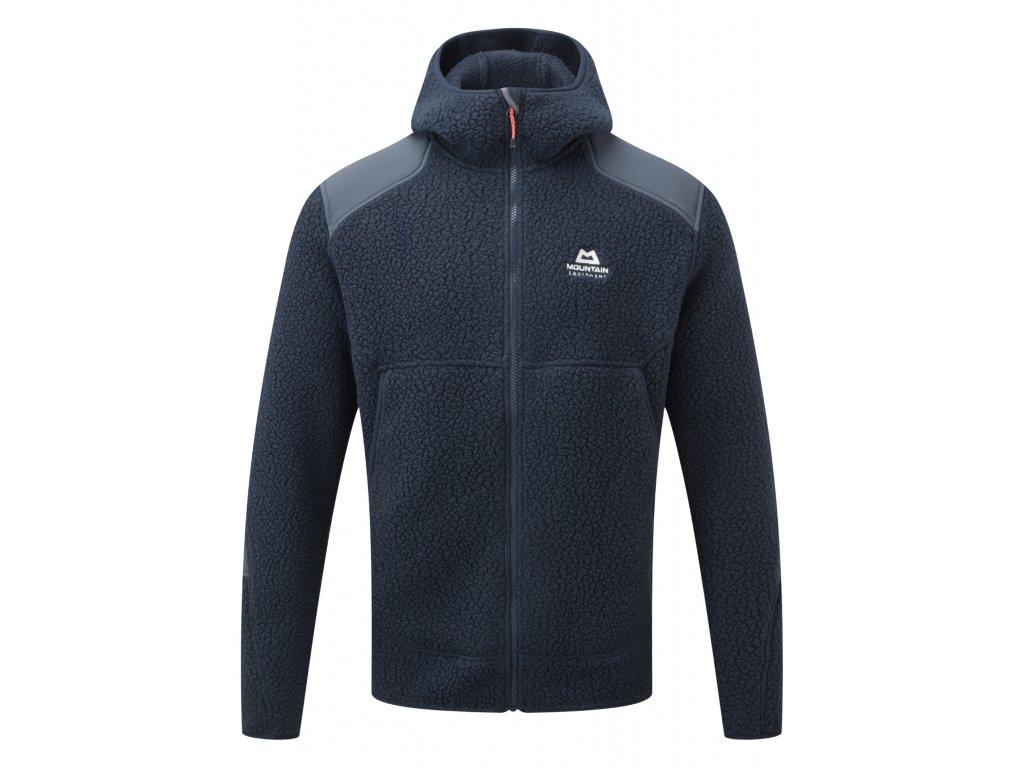 Fleece Mountain Equipment Moreno Hooded Jacket