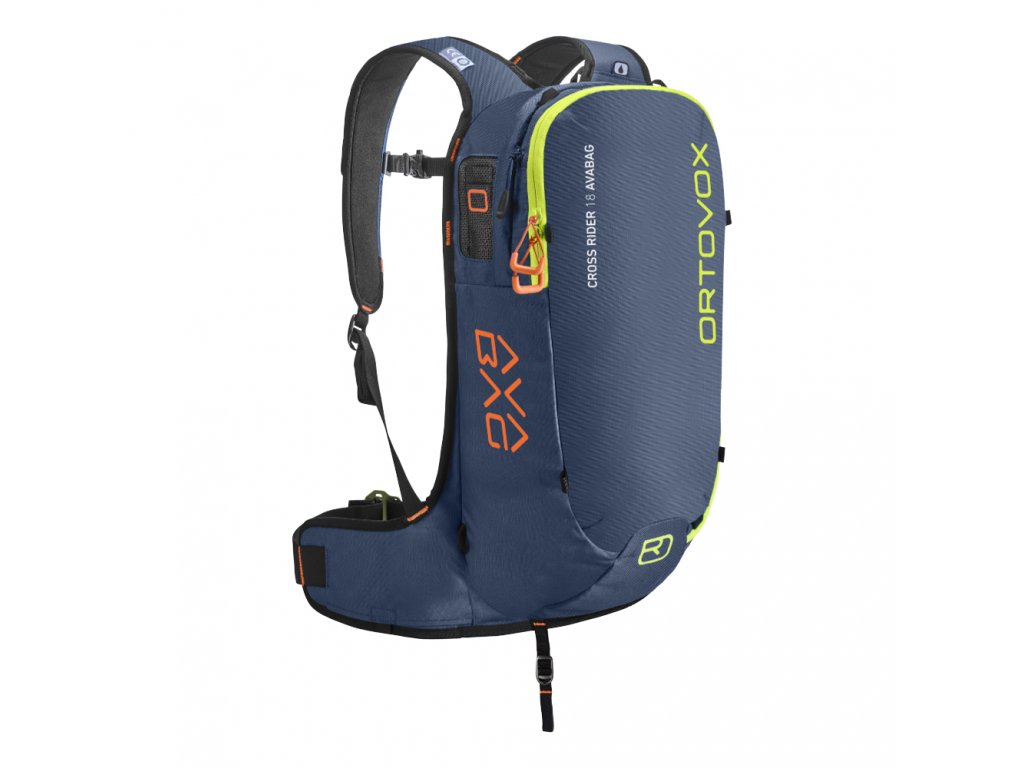 Batoh Ortovox Cross Rider 18 Avabag Kit
