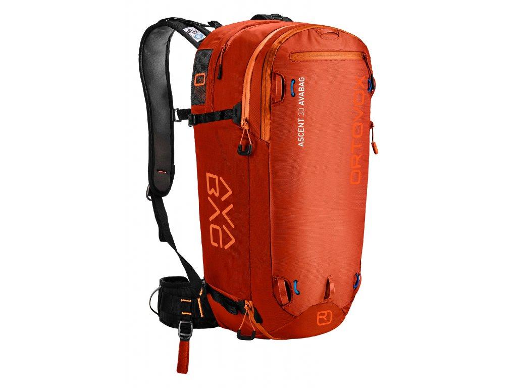 Batoh Ortovox Ascent 30 Avabag