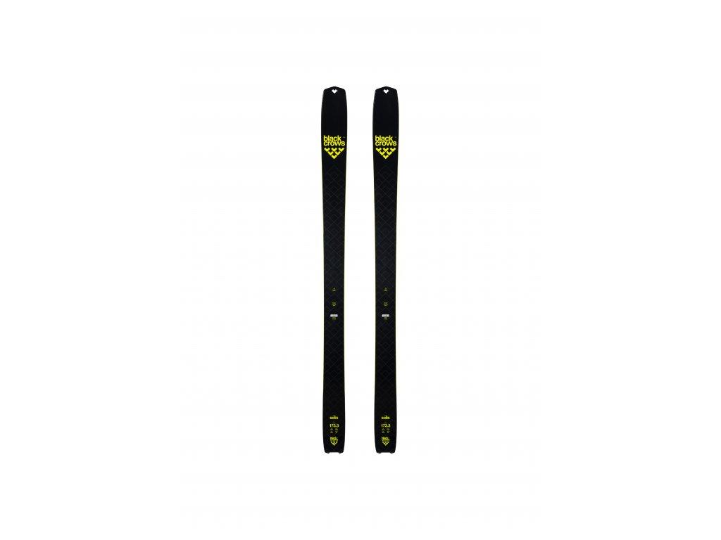Lyže Black Crows Solis 180 ski 2021/2022