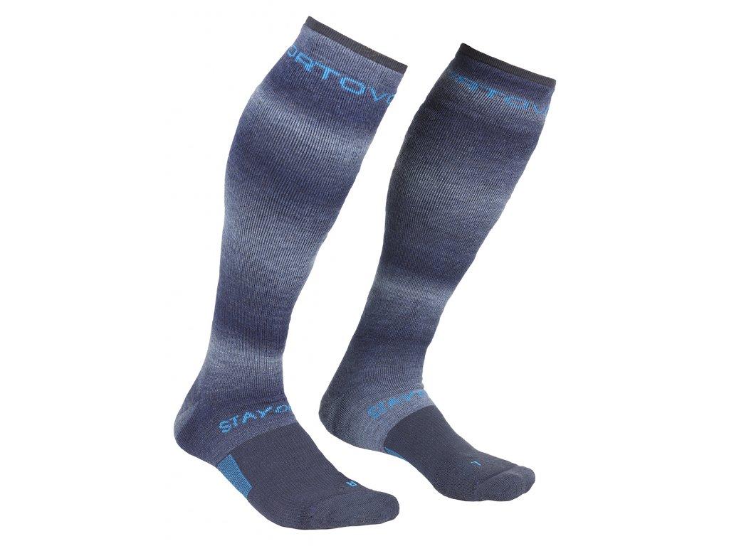 OUTLET - Ponožky Ortovox Ski Stay Or Go Socks