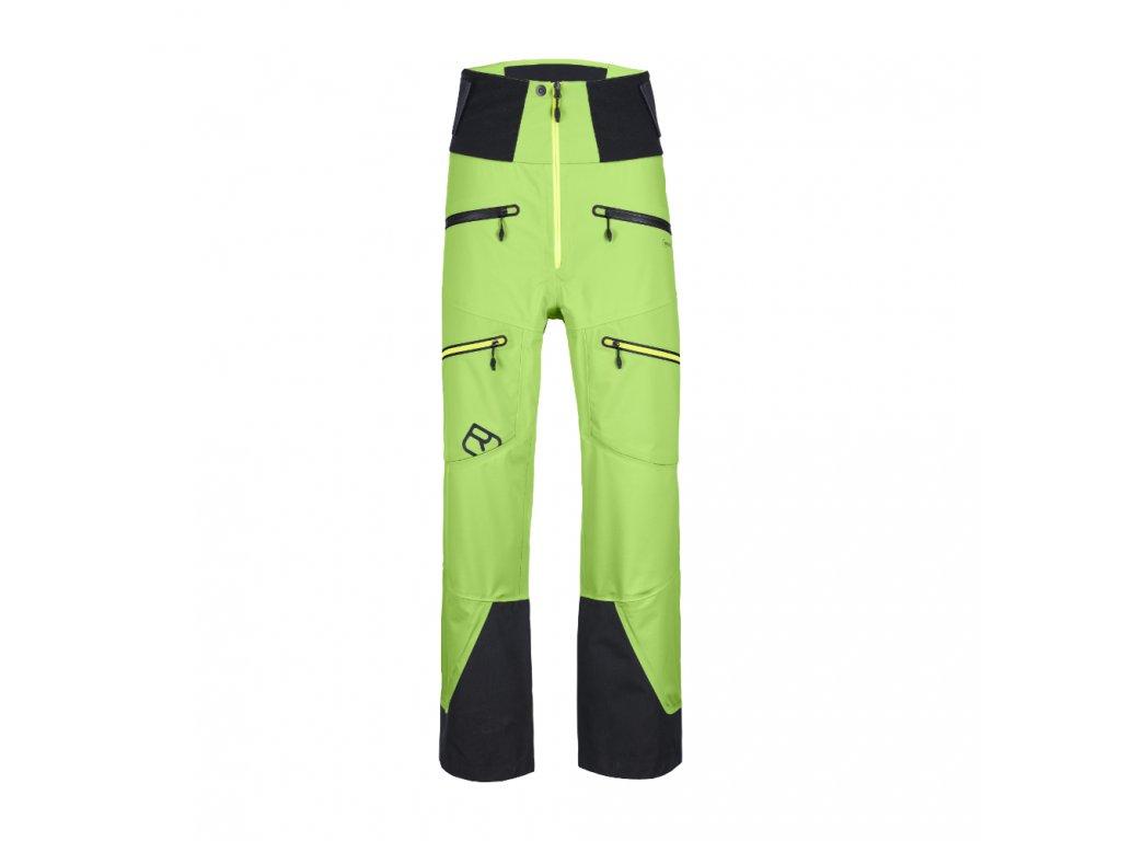 Kalhoty Ortovox Guardian Shell Pants