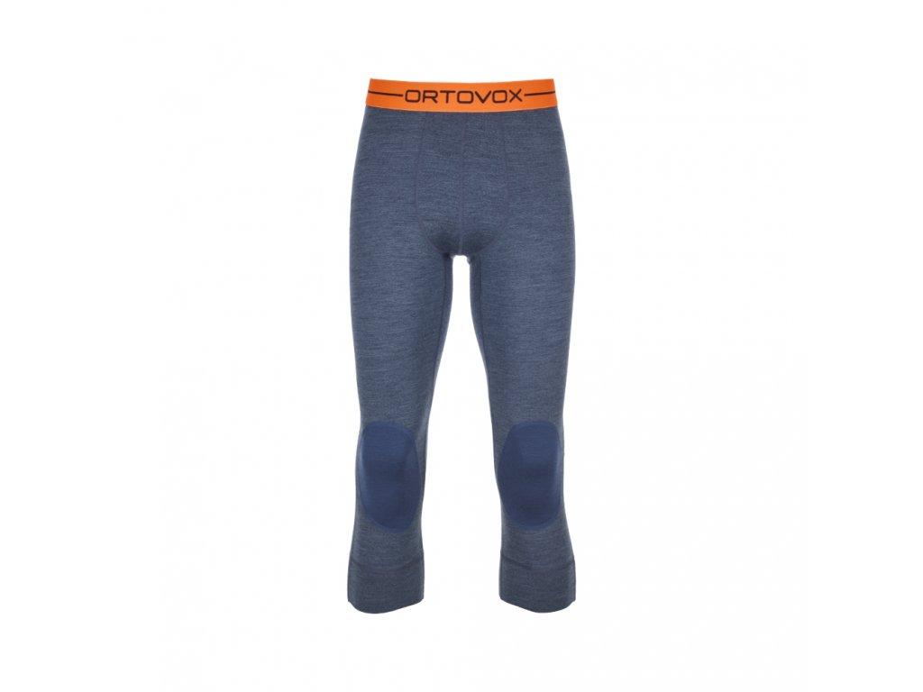 OUTLET - Termoprádlo Ortovox 185 Rock'n'Wool Short Pants