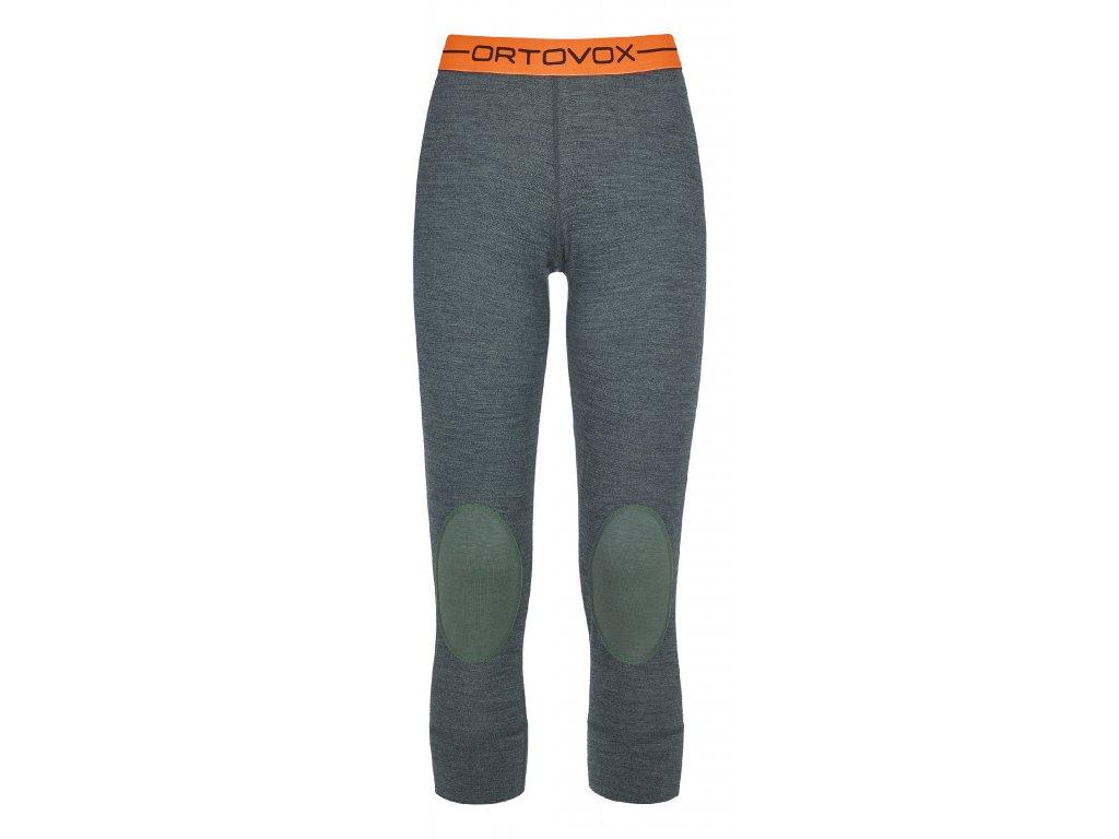 OUTLET - Termoprádlo Ortovox W's 185 Rock'n'Wool Short Pants