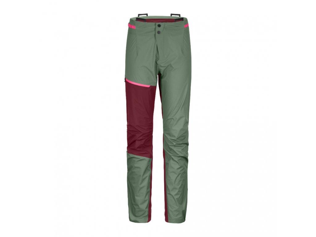 Kalhoty Ortovox W's Westalpen Light Pants