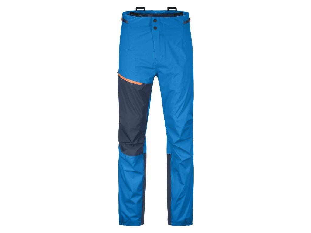Kalhoty Ortovox Westalpen Light Pants