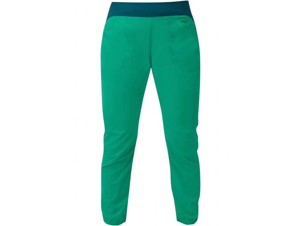 Kalhoty Mountain Equipment W's Dihedral Crop Pant