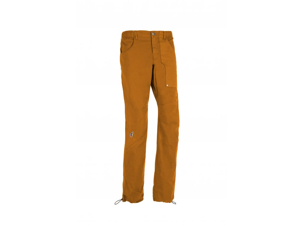 Kalhoty E9 N Fuoco