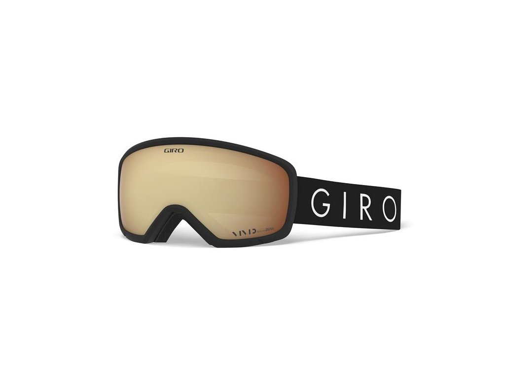 GIRO Millie Black Core Light Vivid Copper