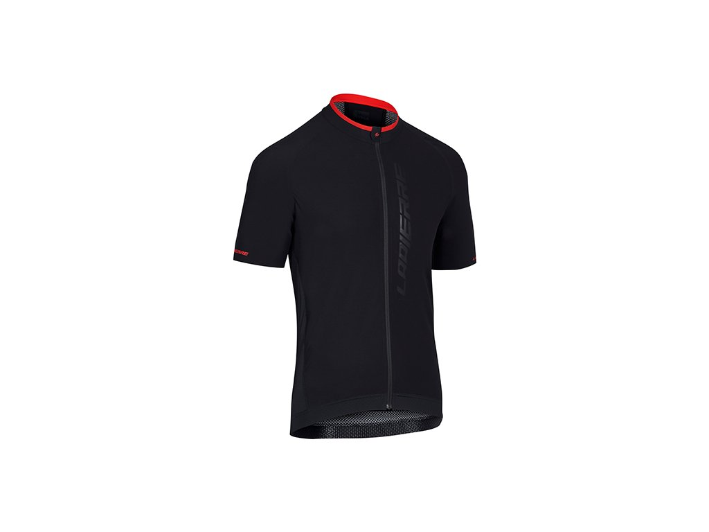 Lapierre ULTIMATE RED JERSEY