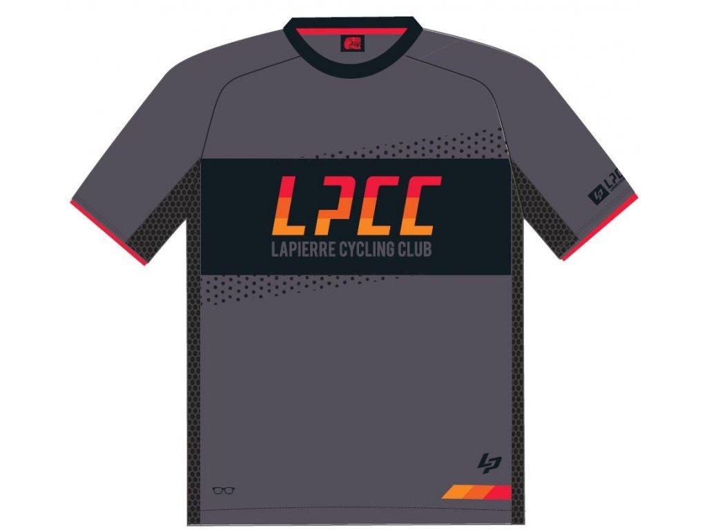 Lapierre Men's LPCC Jersey