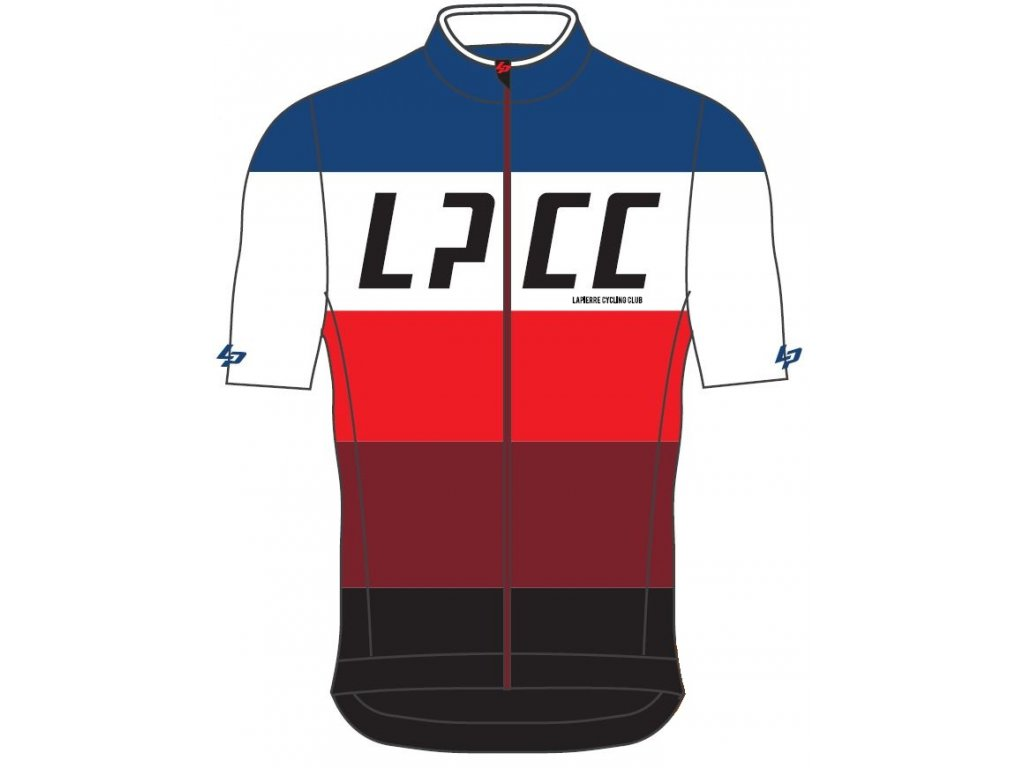 Lapierre Men's Ultimate SL So Frenchy Jersey