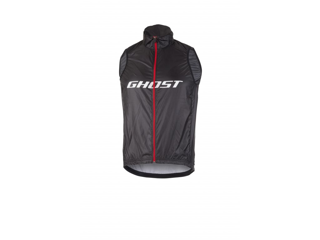 Ghost Série Factory Racing ➜ Vesta - Black / Red / White