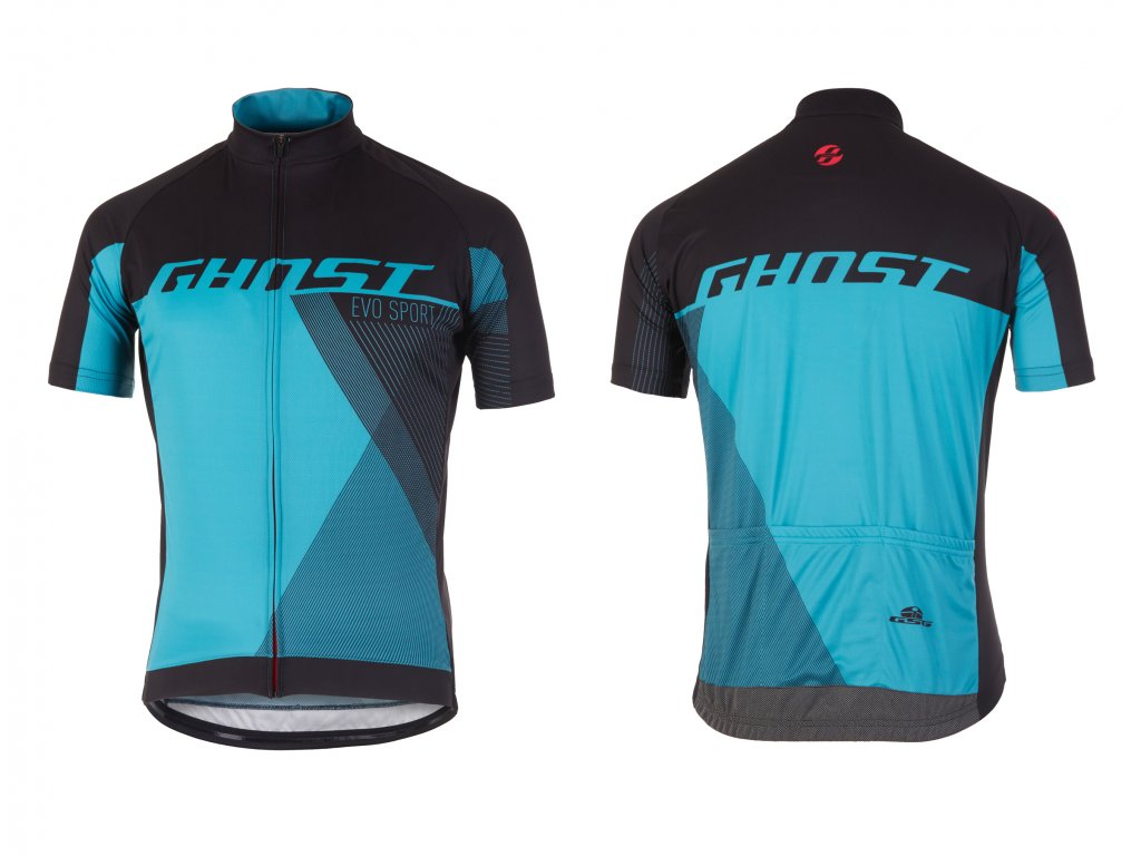 Ghost Série Performance ➜ Dres Evo - Black / Blue