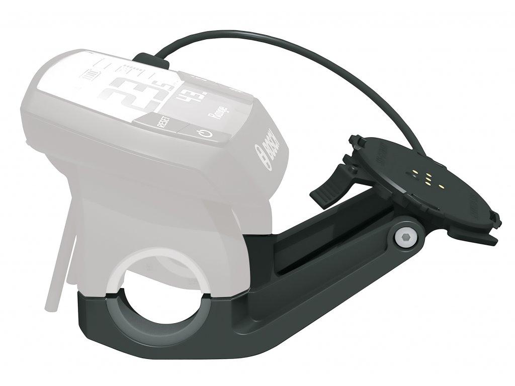SKS COMPIT / E + Držák telefonu pro Bosch elektrokola včetně powerbanky