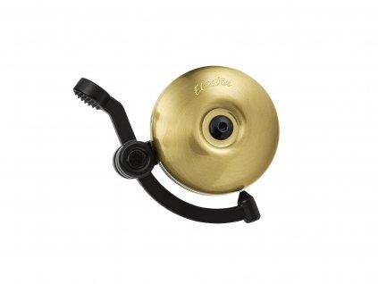 Zvonek Linear - Brushed Brass