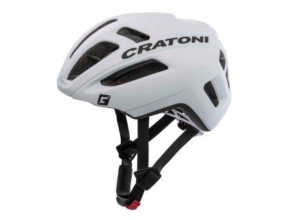 Cratoni C-PRO - white matt