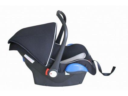 Qeridoo Příslušenství - Dětské vajíčko / Baby car seat shell