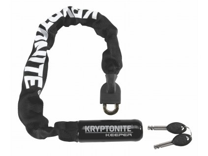 Kryptonite KEEPER 755 MINI INTEGRATED CHAIN 7x550mm