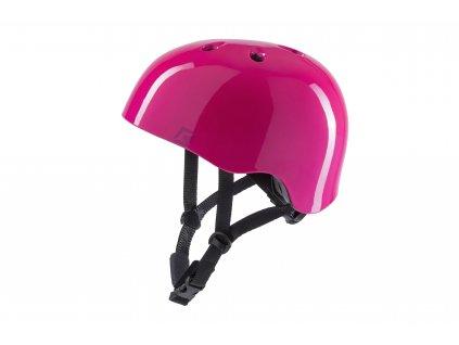 Cratoni C-REEL - pink glossy