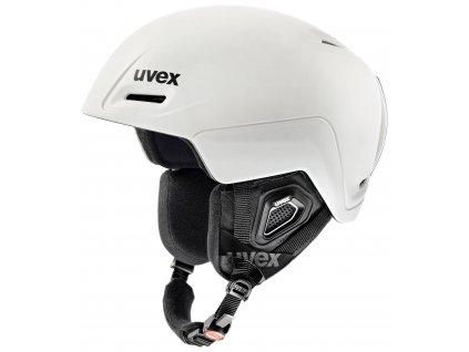 helma UVEX JIMM, white mat (S566206100*) 52-55