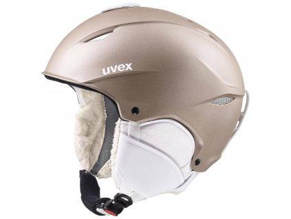 helma UVEX PRIMO, prosecco met mat (S566227900*) 55-59