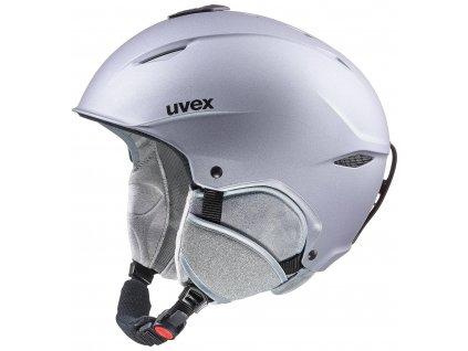 helma UVEX PRIMO, strato met mat (S566227500*) 55-59