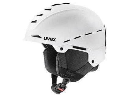 helma UVEX LEGEND, white mat (S566246200*) 52-55