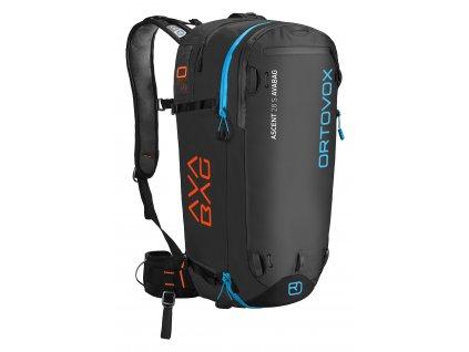 Batoh Ortovox Ascent 28 S Avabag Kit