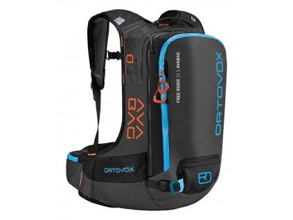 Batoh Ortovox Free Rider 20 S Avabag Kit