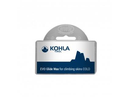 OUTLET - Pásy-doplňky Kohla Evo Glide Wax Cold