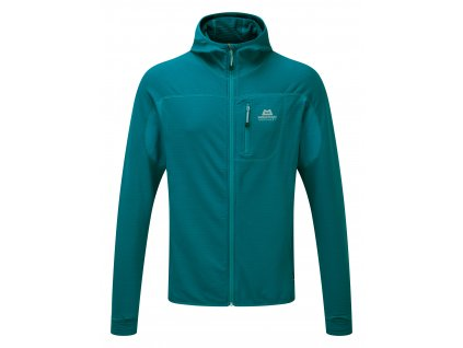OUTLET - Fleece Mountain Equipment Eclipse Hooded Jacket