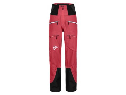OUTLET - Kalhoty Ortovox W's Guardian Shell Pants