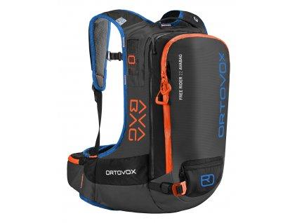 Batoh Ortovox Free Rider 22 Avabag Kit