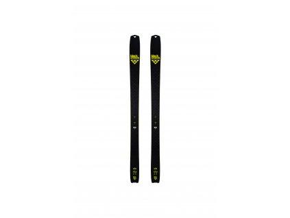 Lyže Black Crows Solis 173 ski 2021/2022
