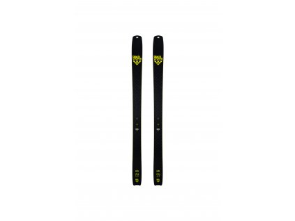 ZIMA - Lyže Black Crows Solis 180 ski 2020/2021