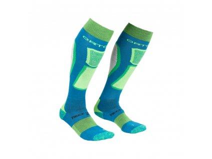 OUTLET - Ponožky Ortovox Ski Rock'n'Wool Socks