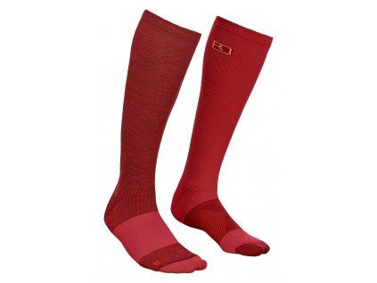 OUTLET - Ponožky Ortovox W's Tour Compression Socks