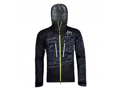 OUTLET - Bunda Ortovox Guardian Shell Jacket