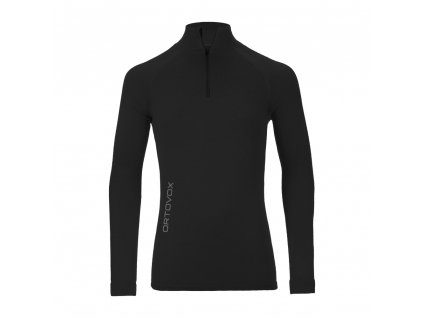 OUTLET - Termoprádlo Ortovox Merino Competition Long Sleeve Zipper