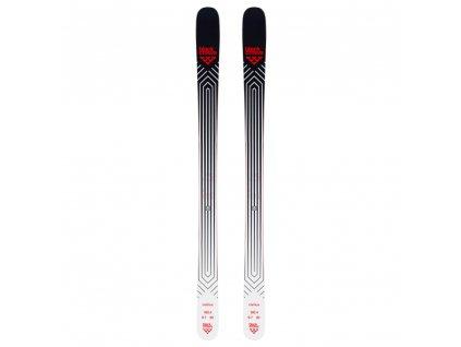 OUTLET - Lyže Black Crows Camox 187 Ski 2019/2020