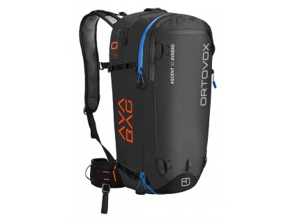 ZIMA - batoh Ortovox Ascent 30 Avabag Kit