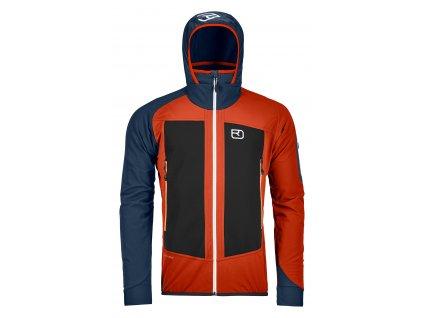 ZIMA - Bunda Ortovox Col Becchei Jacket