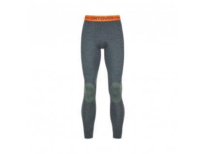 Termoprádlo Ortovox 185 Rock'n'Wool Long Pants