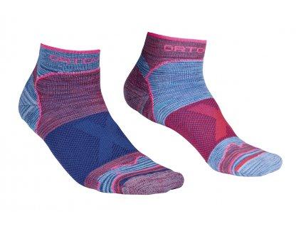 Ponožky Ortovox W's Alpinist Low Socks