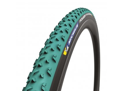 MICHELIN POWER CYCLOCROSS MUD TS TLR KEVLAR 700X33C COMPETITION LINE 818285 Množ. Uni