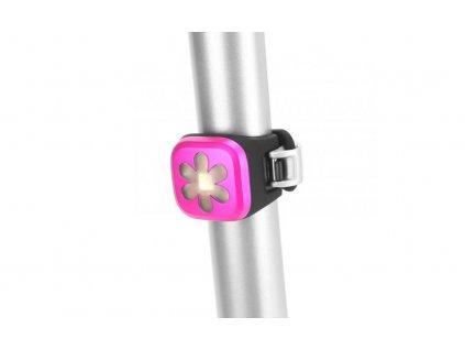 KNOG Blinder 1 Flower - Pink