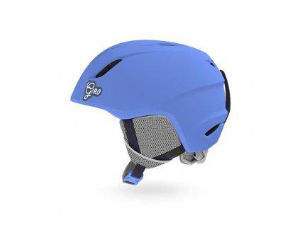 GIRO Launch Mat Shock Blue